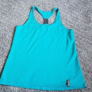 Under Armour running tank size S